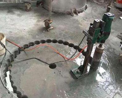 杭州工程打孔