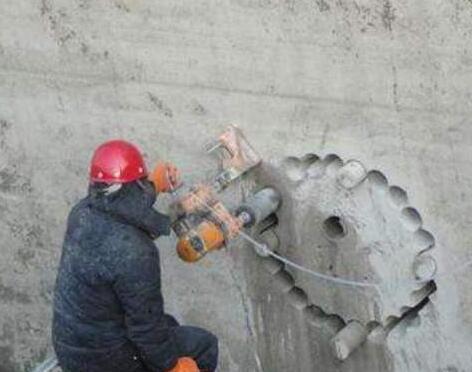 杭州工程打孔,杭州工程打孔电话